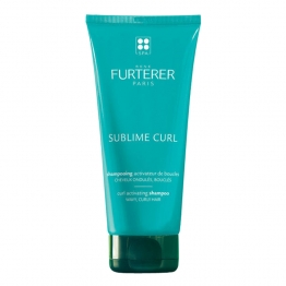FURTERER SUBLIME CURL SHAMPOOING ACTIVATEUR DE BOUCLES 150ML