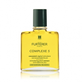 FURTERER COMPLEXE 5 CONCENTRE VEGETAL STIMULANT 50ML