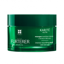 FURTERER KARITE NUTRI MASQUE NUTRITION INTENSE CHEVEUX TRES SECS 200ML
