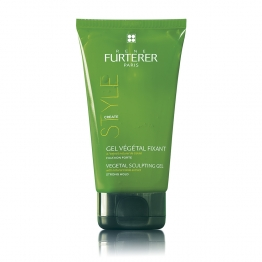 FURTERER STYLE GEL VEGETAL FIXATION FORTE 150ML