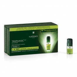 FURTERER TRIPHASIC SERUM REGENERATEUR ANTICHUTE 8X5.5ML