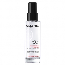 GALENIC AQUA URBAN BRUME DEFENSE POLLUTION 50ML