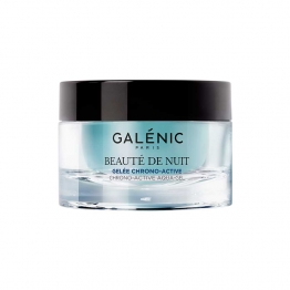 GALENIC BEAUTE DE NUIT GELEE CHRONO ACTIVE 50ML