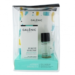GALENIC PUERETE SUBLIME KIT SERUM + MINI LOTION