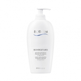 GEL CREME 400ML BIOVERGETURES BIOTHERM