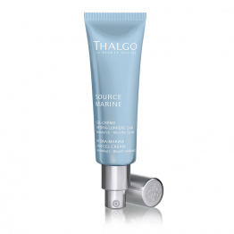 GEL-CREME HYDRA-LUMIERE 24H 50ML SOURCE MARINE THALGO