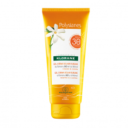 GEL CREME SOLAIRE SUBLIME SPF30 200ML KLORANE