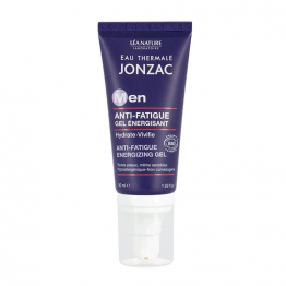 GEL ENERGISANT ANTI-FATIGUE BIO 50ML MEN JONZAC