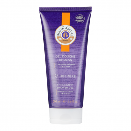 GEL DOUCHE HYDRATANT STIMULANT 200ML GINGEMBRE ROGER & GALLET