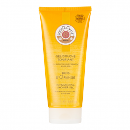 GEL DOUCHE HYDRATANT TONIFIANT 200ML BOIS D'ORANGE ROGER & GALLET