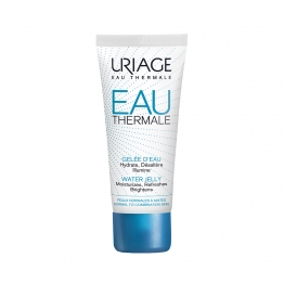 GELEE D'EAU 40ML EAU THERMALE URIAGE