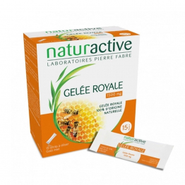 NATURACTIVE GELEE ROYALE 15 STICKS