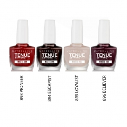 GEMEY MAYBELLINE TENUE&STRONG PRO VERNIS A ONGLES COLLECTION MATTE INK