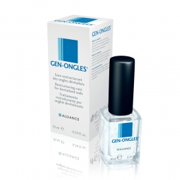 GEN-ONGLES SOIN RESTRUCTURANT ONGLES DEVITALISES 10ML