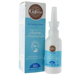 GIFRER SPETINASAL SPRAY 50ML