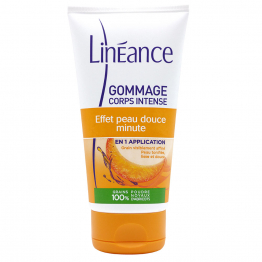 Gommage Corps intense 150ml Linéance