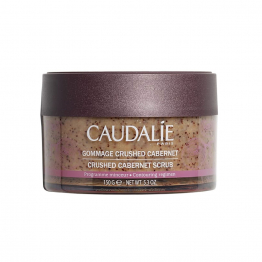 GOMMAGE CRUSHED CABERNET 150G CAUDALIE