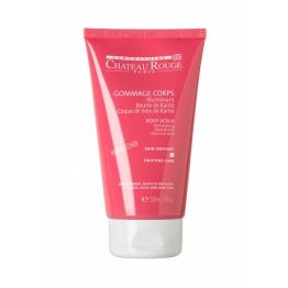 CHATEAU ROUGE GOMMAGE CORPS 150ML