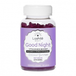 Good Night 60 Pieces Lashile Beauty