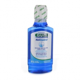 GUM BAIN DE BOUCHE HALICONTROL SANS ALCOHOL 300 ML
