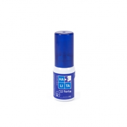 HALITA SPRAY FORTE 15ML