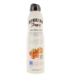 HAWAIIAN TROPIC SATIN PROTECTION BRUME SPF30 220ML