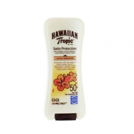 HAWAIIAN TROPIC ULTRA RADIANCE SPF 50 - 180ML