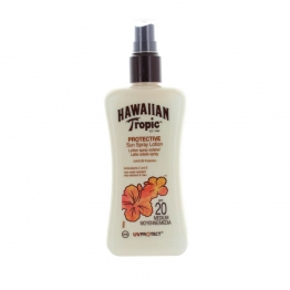 HAWAIIAN TROPIC LOTION SPF 20 SPRAY 200ML