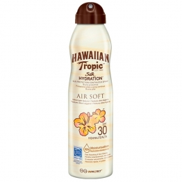 HAWAIIAN TROPIC BRUME SILK HYDRATATION SPF30 177ML