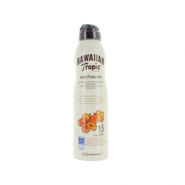 HAWAIIAN TROPIC SATIN PROTECTION BRUME SPF15 220ML