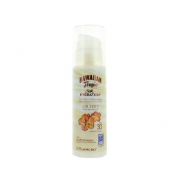 HAWAIIAN TROPIC SILK HYDRATATION LOTION SOLAIRE SPF30 150ML