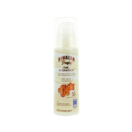 HAWAIIAN TROPIC SILK HYDRATATION LOTION SOLAIRE SPF50 150ML