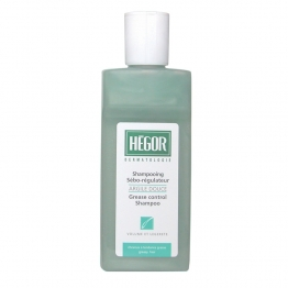 HEGOR ARGILE DOUCE SHAMPOOING SEBO-REGULATEUR 150ML
