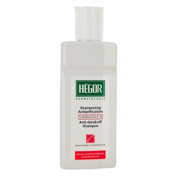 HEGOR CLIMBAZOLE 50 SHAMPOOING ANTIPELLICULAIRE ENTRETIEN 150ML