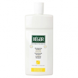 HEGOR KERATINE SHAMPOOING FORTIFIANT 500ML