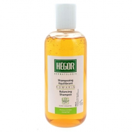 HEGOR ROMARIN SHAMPOOING EQUILIBRANT 300ML