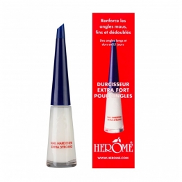 HEROME DURCISSEUR EXTRA FORT POUR ONGLES 10ML