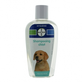 BAYER SHAMPOOING POUR CHIOTS 200ML