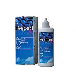 HORUS PHARMA REGARD K SOLUTION LENTILLES RIGIDES 120ML