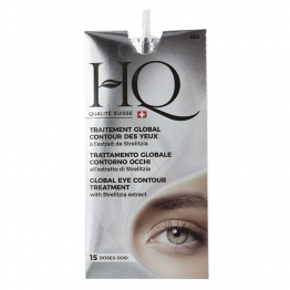 HQ TRAITEMENT GLOBAL CONTOUR DES YEUX 15 DOSES 10ML