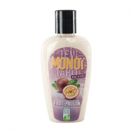 Huile Monoï Fruit de la passion 120ml Tevi Tahiti