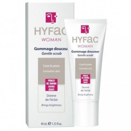 HYFAC GOMMAGE DOUCEUR 40ML