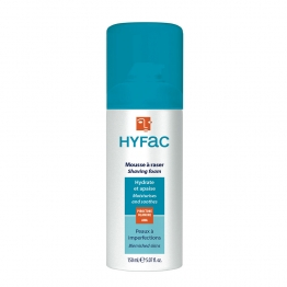 HYFAC MOUSSE A RASER PEAUX A IMPERFECTIONS 150ML
