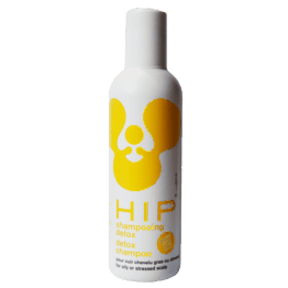 HIP SHAMPOOING DETOX 200ML