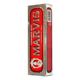 MARVIS CINNAMON MINT (CANNELLE) 75ML