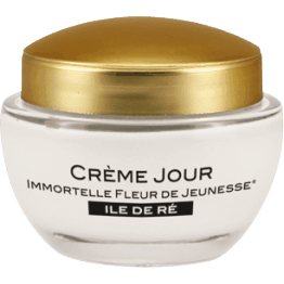 ILE DE RE CREME JOUR ANTI-AGE IMMORTELLE 50ML