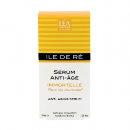 LEA NATURE ILE DE RE SERUM ANTI-AGE IMMORTLLE 30ML