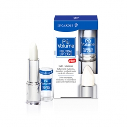 INCAROSE EXTRA PURE HYALURONIC PIU VOLUME PLUS 4ML