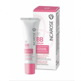 INCAROSE BB CREME EXTRA PURE HYALURONIC SPF15 30ML