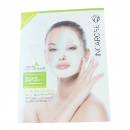 INCAROSE MASQUE VISAGE ANTI-STRESS BIO